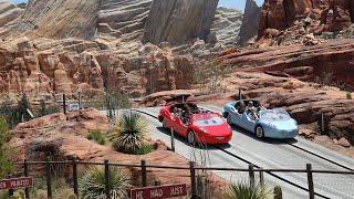 Disneyland Behind The Scenes With Imagineer Kevin Rafferty