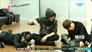 Baekhyun Copying Machine and Funny Moments