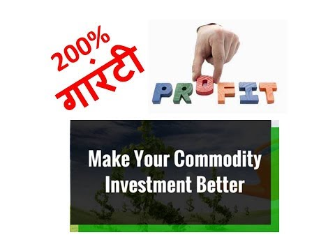 Copper trading strategy in Hindi with 200% assurance to make profit