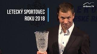 Letecký sportovec roku 2018 (www.airzone.tv)