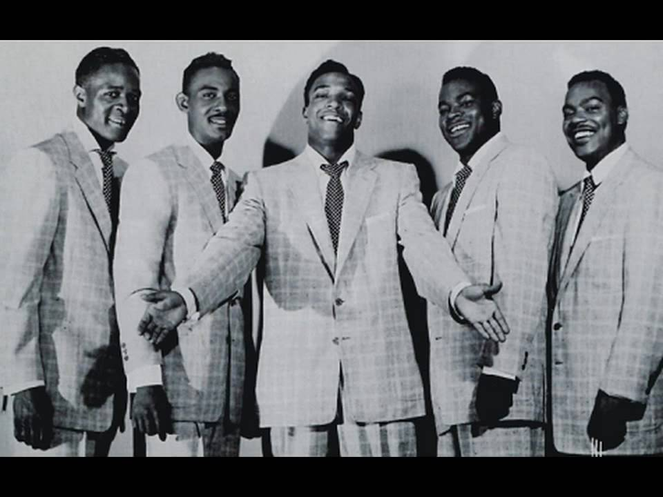 Image result for the drifters