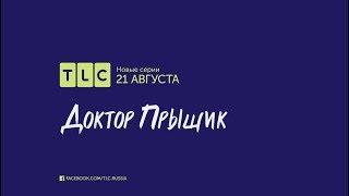 НОВЫЙ СЕЗОН | Доктор Прыщик | TLC