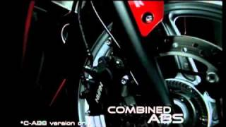 Honda Worldwide   CBR250R.mp4