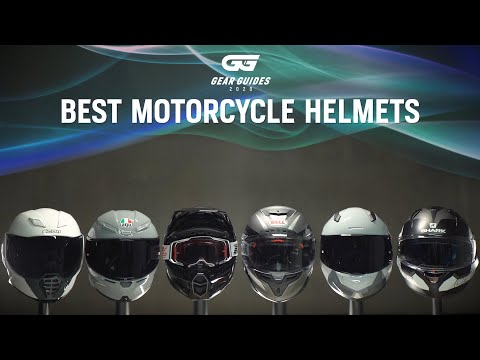 Thumbnail for Best Motorcycle Helmets 2020