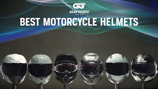 Best Motorcycle Helmets 2020