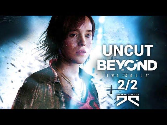 Beyond: Two Souls - Moondye7 - 2/2