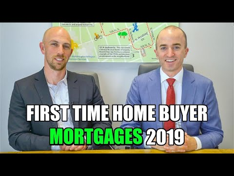 First Time Home Buyer Mortgage Programs 2019! Best Home Loans for First  Time Buyers