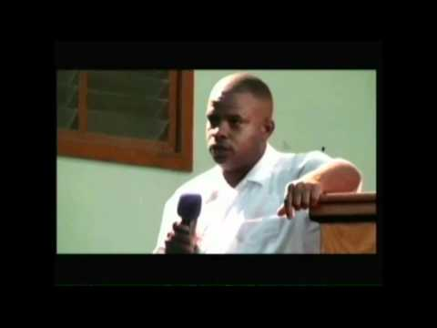 Family Focus Forum held in Belize City