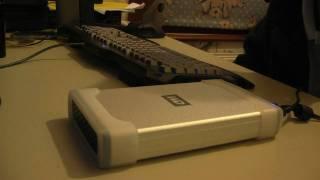 HD 640GB Western Digital Review
