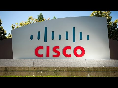 Cisco Systems Stock Gains After Reporting Better Than Expected Earnings Results