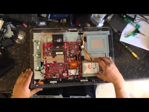 hard drive diagram volleyball play mis replace - youtube