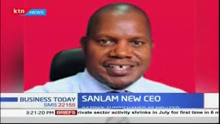 Sanlam Insurance gets new Chief Executive Officer