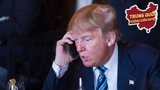 Donald Trump Đang Trêu Tức Trung Quốc?  Trung Quốc Không Kiểm Duyệt Tại Châu Á