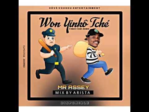 Download Mr Assey - Yinkô Tché (Remix )