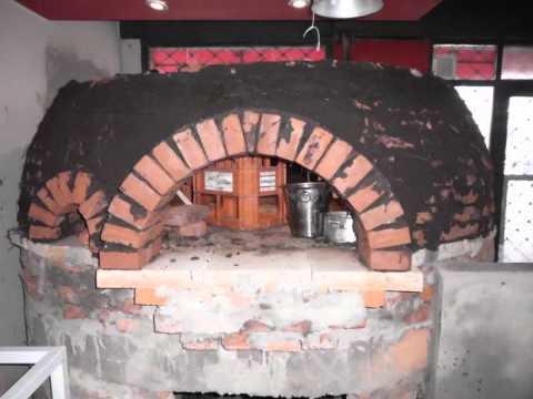 horno de barro y tambor | FunnyCat.TV