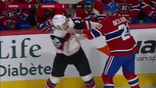 Every NHL Team's Goon (Part 1)