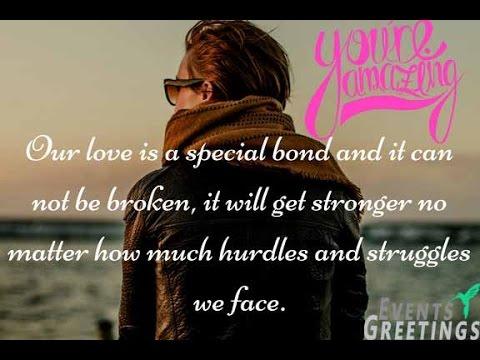 Best Love quotes for him- Boyfriend