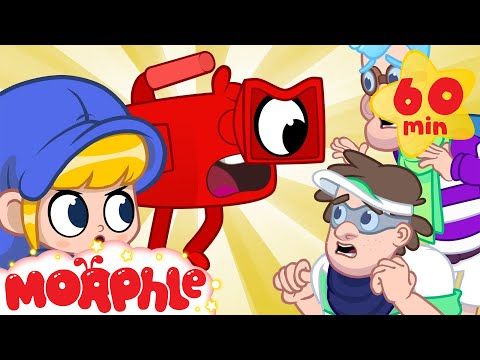 Mila and Morphle NEWS | BRAND NEW | Cartoons for Kids | Morp
