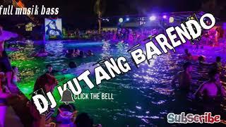 Remix paling top cocok untuk party baerang Dj minang kutang barendo