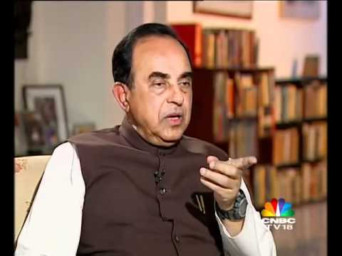 Beautiful People - Subramanian Swamy 2/3