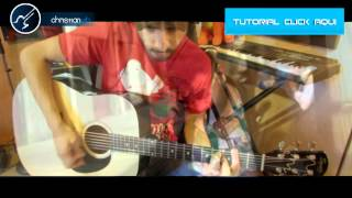 Ese Maldito Momento NO TE VA GUSTAR Cover Acustico Guitarra