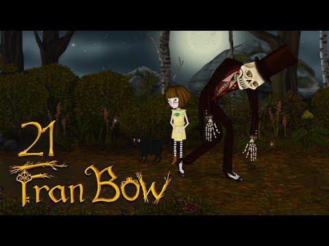 FRAN BOW [021] - Der lange Mann im Busch ★ Let's Play Fran Bow