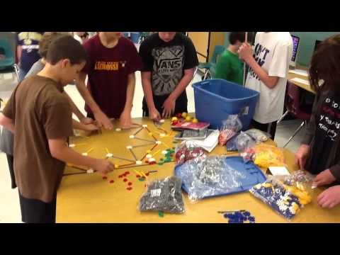 Dripping Springs Middle School - Technology Explorations