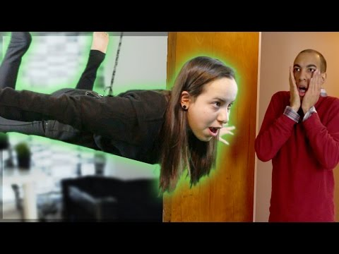 Secret Agent Girl - Mission: iPhone impossible!!