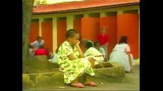 Gustavie Cham feat Stevy Mahy-Dépi ou pati