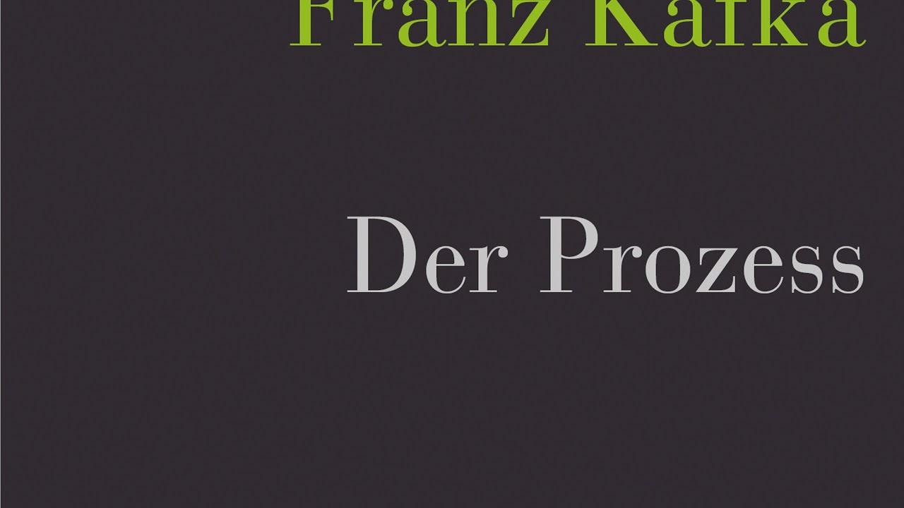 Franz Kafka Der Prozess Gelesen Von Sven Regener