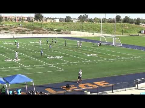 Mason Finnell vs. Sacramento Republic FC Academy