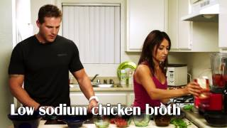Magically Transformed - Using Leftover Turkey In New Recipes (w/ Alex Isaly)