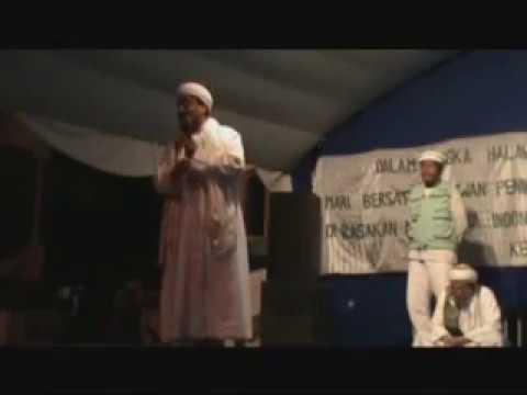 HABIB RIZIEQ EMPAT PIRUS YANG MERUSAK AQIDAH UMAT ISLAM