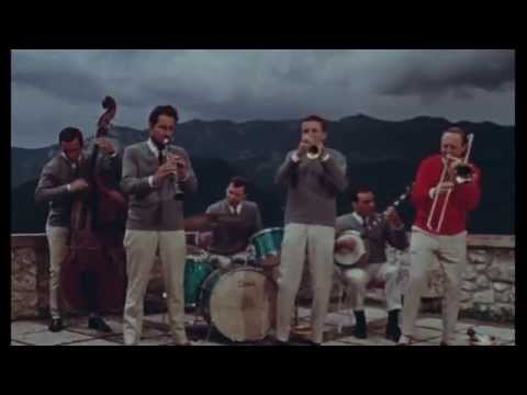 Deutsche Charts 1960-1964 - Musik-Charts und römische