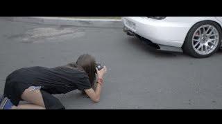 Subaru Vlog: Impreza лиса WRX vs STI гонка(live)