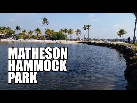 Matheson Hammock Park Review