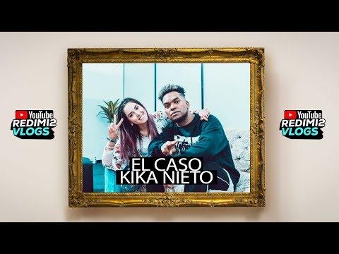 Redimi2 Live - El caso Kika Nieto