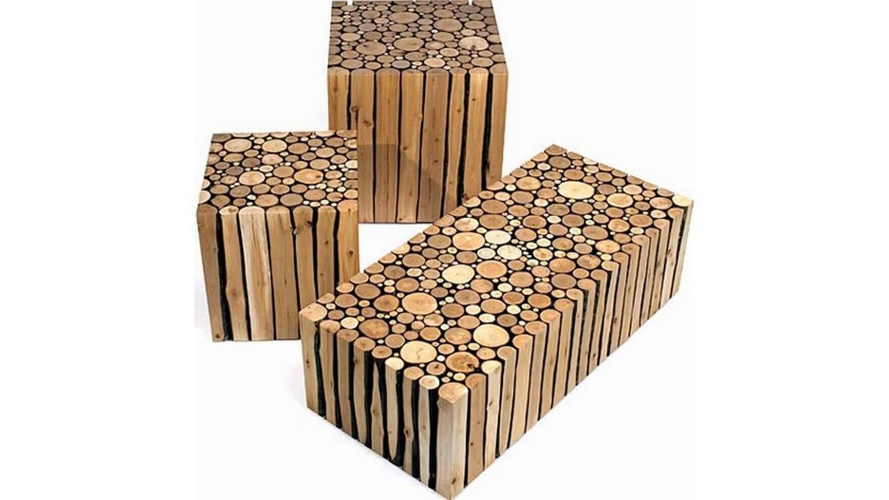modern wooden furniture design youtube