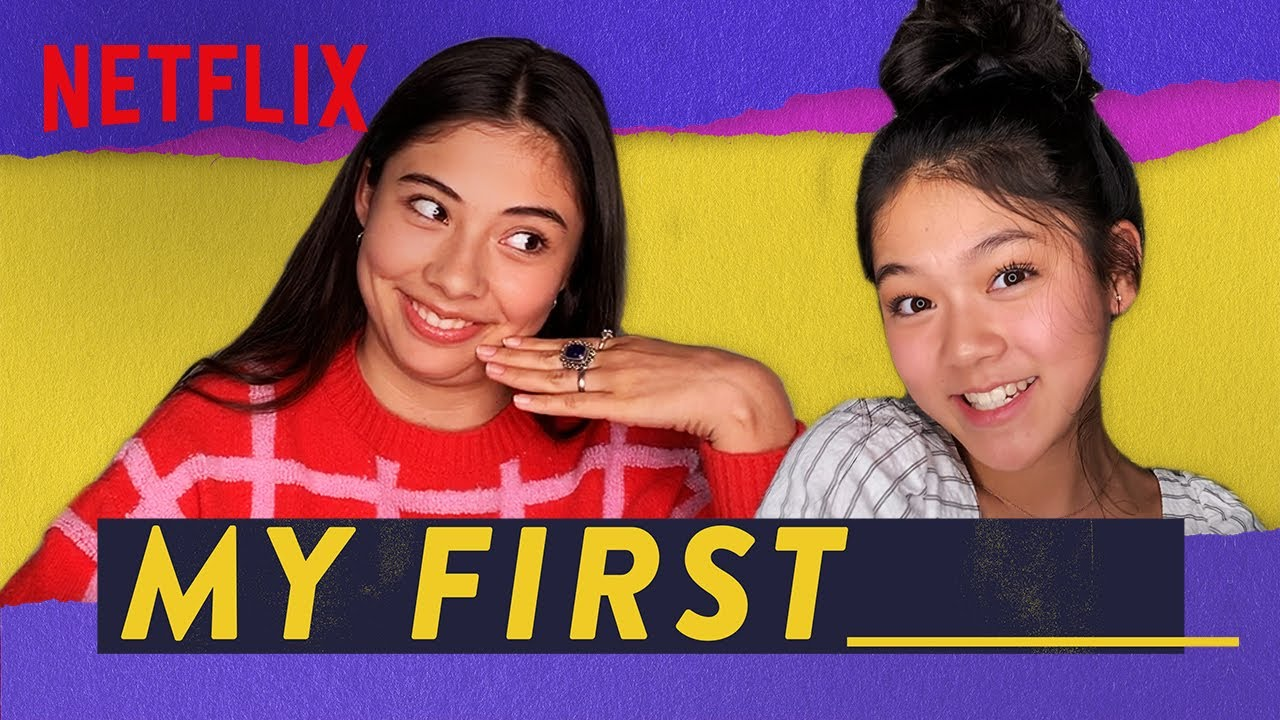 The First Time I Got In Trouble?! With The Baby-Sitters Club 😳 Netflix Futures