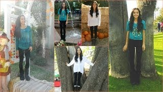 Fall Fashion 2013! Thumbnail