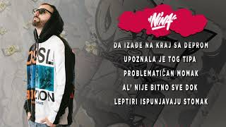 5. Struka - Nina feat. Grzi