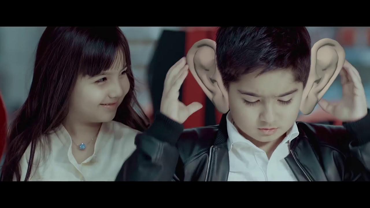 Farruh Komilov - Mini-mini | Фаррух Комилов - Мини-мини #UydaQoling