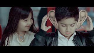 Фаррух Комилов - Мини мини