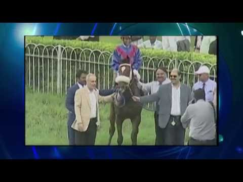 WHOMAKESTHERULES  wins the Calcutta Monsoon Derby