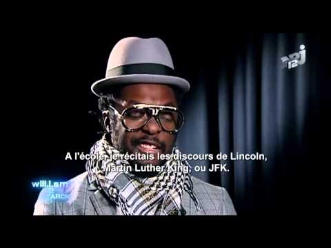 Will.i.am 2 Starck