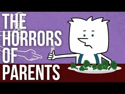 The Horrors of Parents