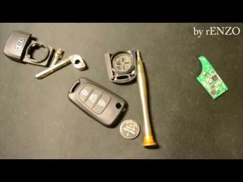 Как разобрать выкидной ключ полностью не сломав его