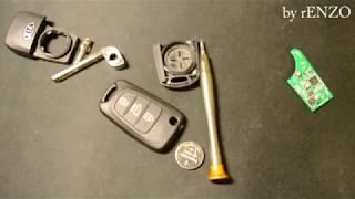 Як розібрати викидний ключ повністю не зламавши його