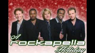 Rockapella - zombie jamboree - studio version.
