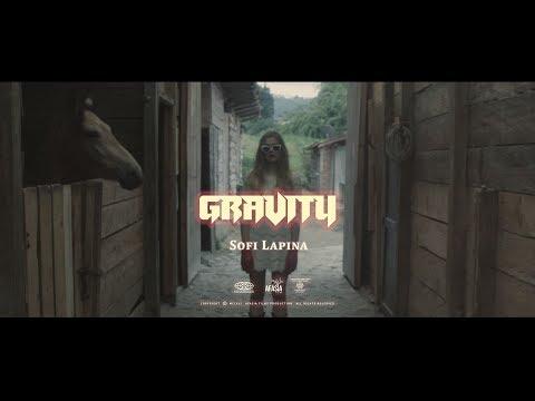 Sofi Lapina - GRAVITY (director's cut)